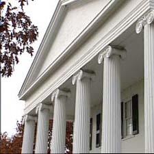 Columns In House porch columns, patio columns, columns, architectural columns
