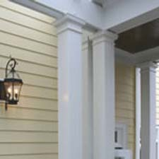 Square Columns Porch Columns Patio Columns Decorative